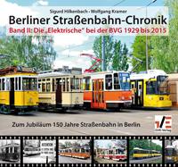Berliner Straßenbahn-Chronik